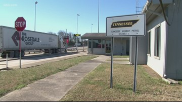 New law means Knox Co. missing $250 thousand in overweight truck fines
