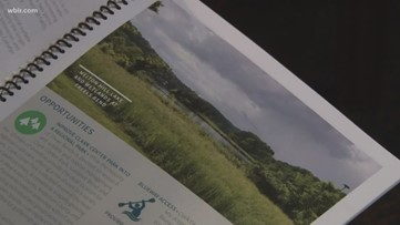 Guidebook shows how Oak Ridge, Roane and Anderson Counties can make the most out of the nature around them