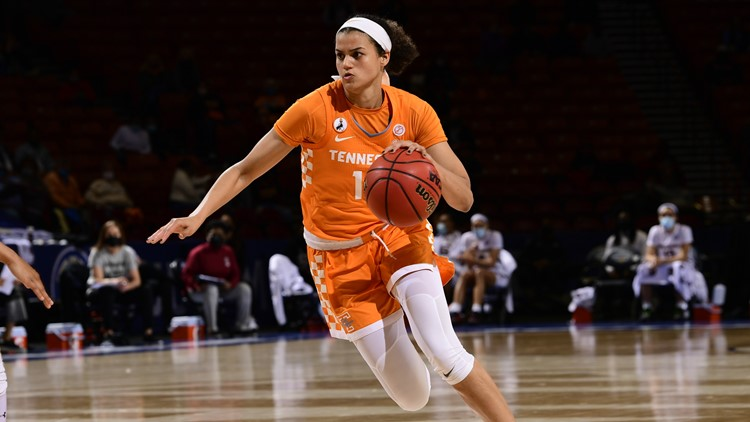 Rae Burrell accepts invite to USA AmeriCup Trials