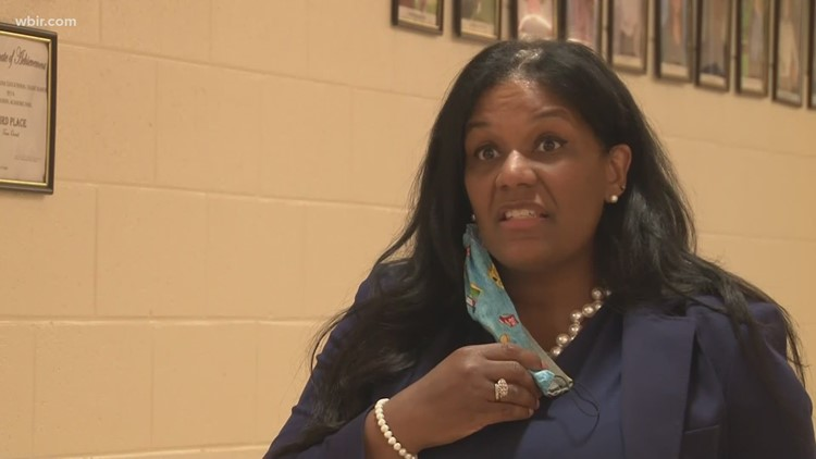 Future of Monroe County Schools director up in the air