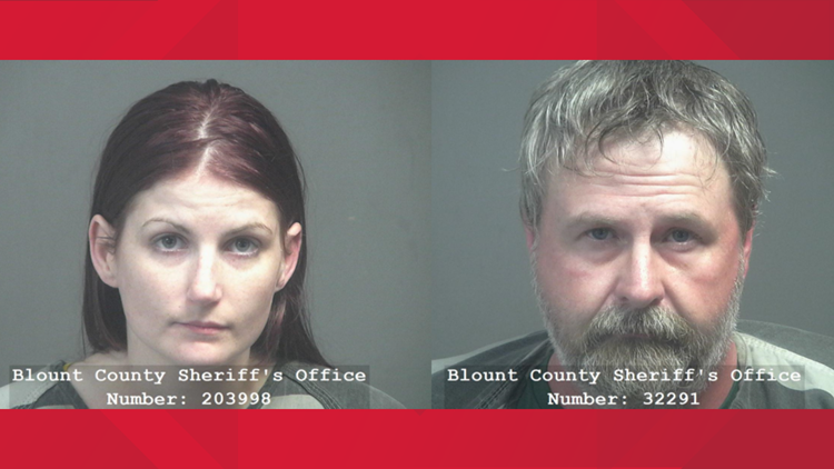 BCSO: Man and woman arrested after 2-year-old tests positive for hydrocodone