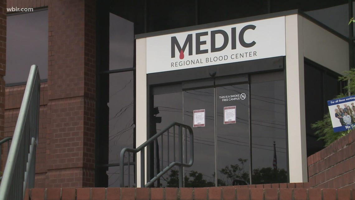MEDIC needs blood on World Blood Donor Day