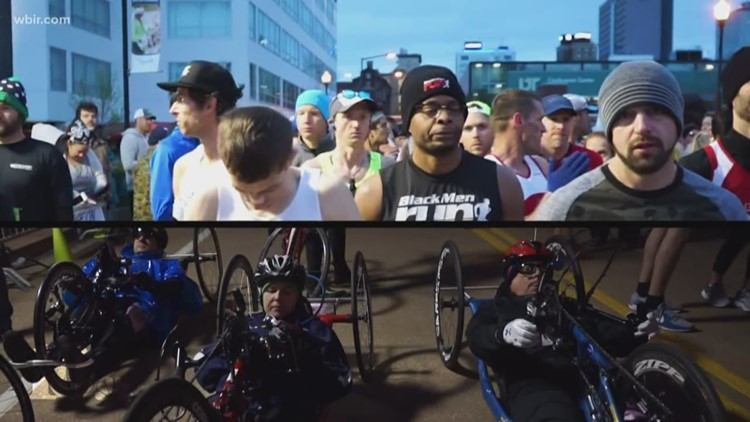Covenant Health Knoxville Marathon