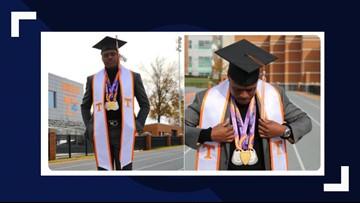 University of Tennessee graduates 31 student athletes