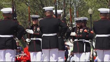 HonorAir takes veterans on 28th flight to DC