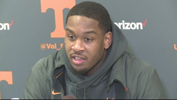 "Vols' Phillips: ""If everyone's not bought in, that's when you get inconsistent play"""