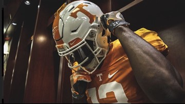 Four-star linebacker decommits from Tennessee