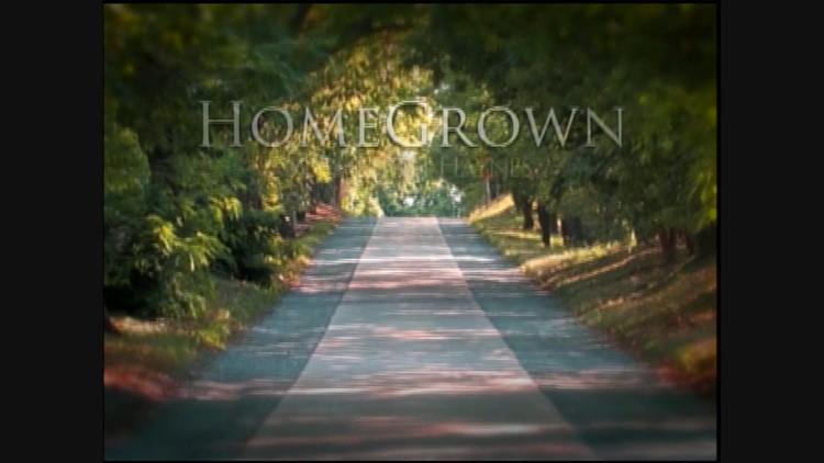 HomeGrown: Jim Gray