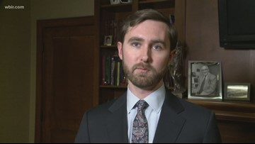 Local attorney saves woman's life in court
