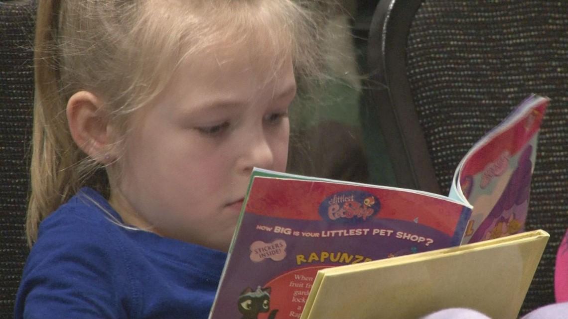 Free books for kids encourage reading