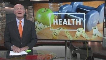 Sunday Health with Dr. Bob: Effects of trauma on the brain