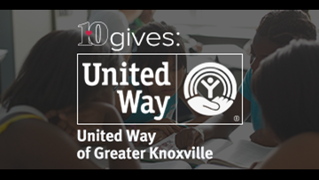 10Gives: United Way of Greater Knoxville