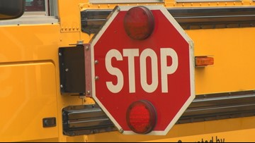 Knox, Sevier County Schools closed through Wednesday, others closing due to illness