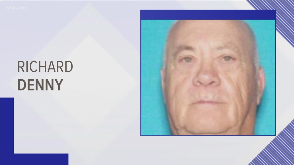 Blount County police searching for missing 79-year-old man