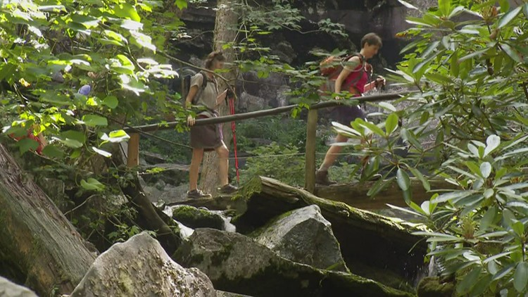 Great Smoky Mountains National Park to host weekend Smokies Service Days