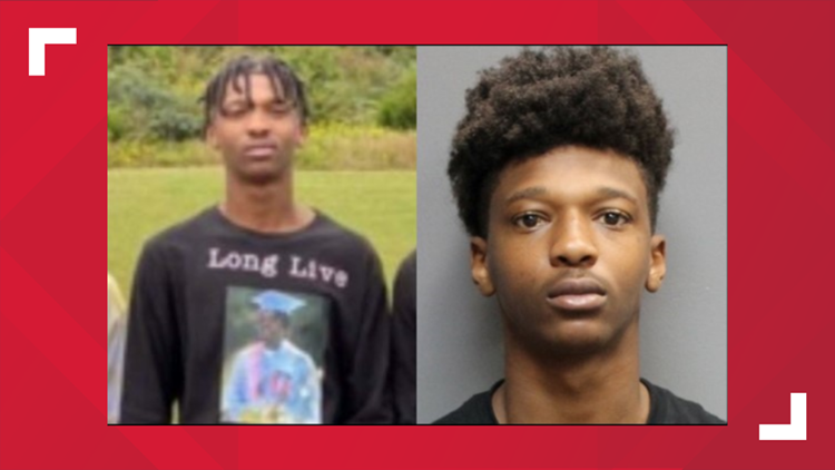 Man wanted in Red Roof Inn shooting has been arrested in North Carolina
