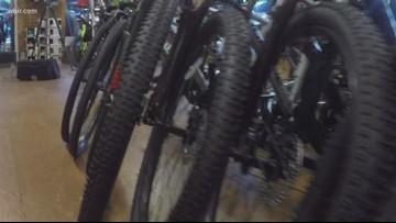 New study reiterates bike helmet safety to parents