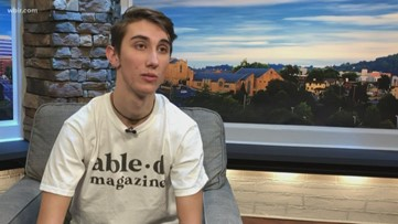 University of Tennessee student, sister launch 'ABLED Magazine'