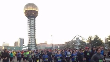 Covenant Health Knoxville Marathon to end in World's Fair Park next year