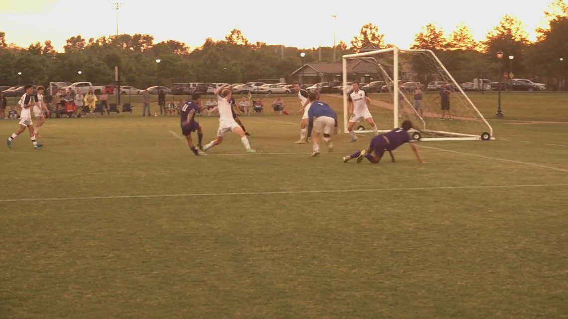 Sevier County heading to Class AA soccer final