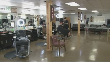 Tennessee Barber Expo is Sunday, October 20