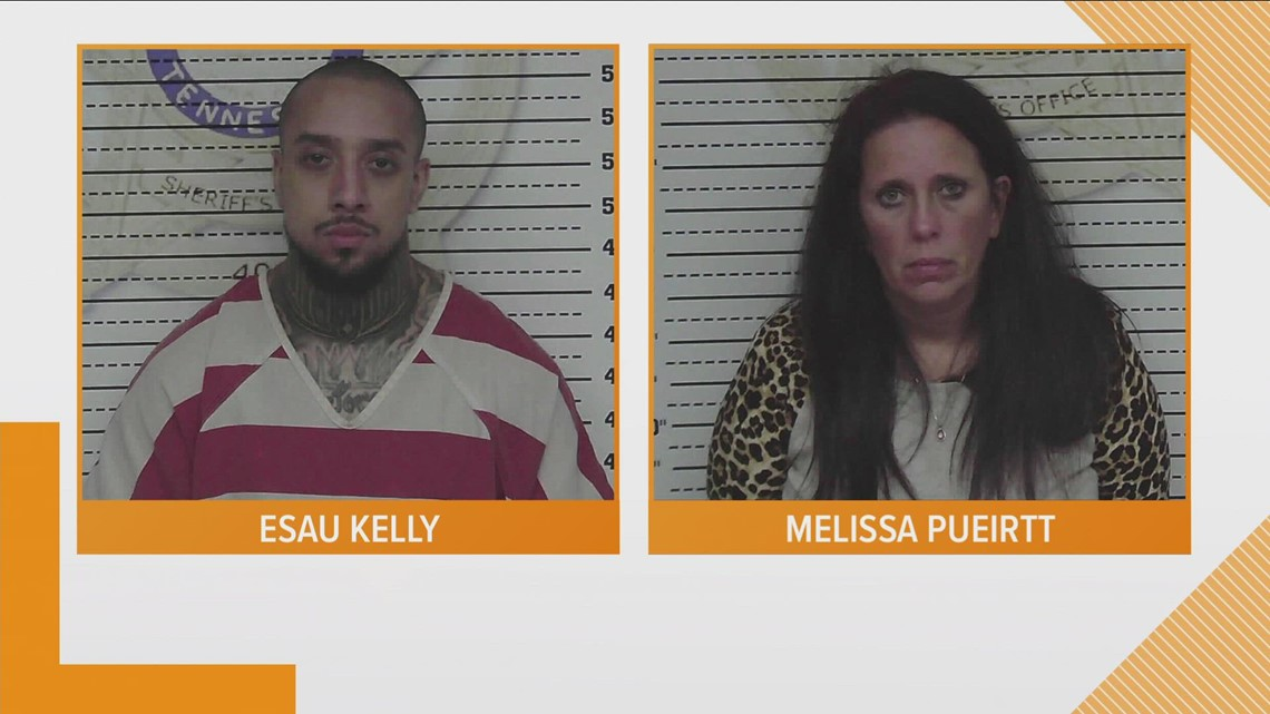 Two arrested in connection with fatal McMinn Co. shooting