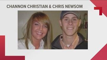 Boyd gets 2 consecutive life sentences plus 90 years  for Christian-Newsom murders