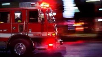 KFD: Two men likely died from carbon monoxide poisoning inside South Knoxville duplex