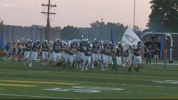Anderson County 31, South-Doyle 22