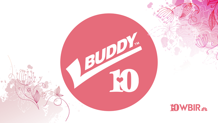 It's Buddy Check 10 day! Here's how you can join in