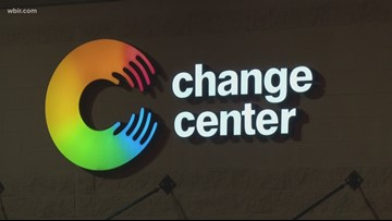 The Change Center is moving and grooving this summer