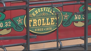 Free KAT Red Line Trolley starts South Waterfront service