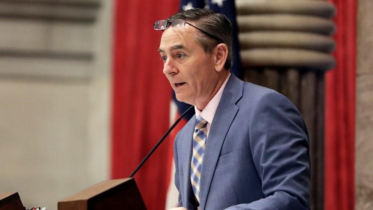 House Speaker-Tennessee