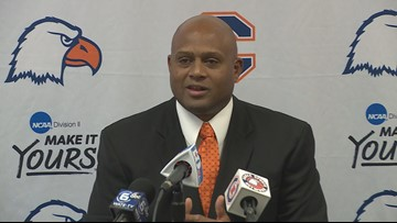 Carson-Newman names Mike Clowney as university's 19th head football coach