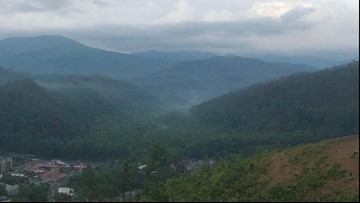 Gatlinburg named one of the top 15 long weekend summer getaways in the country