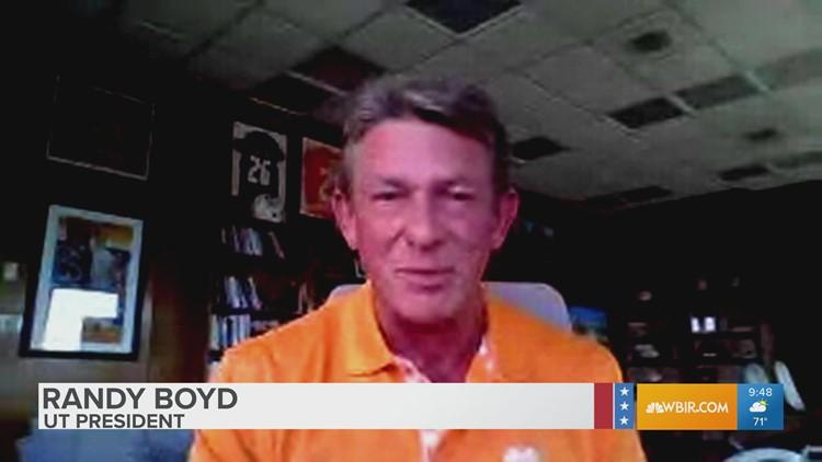 Inside TN: R. Boyd, Part 3