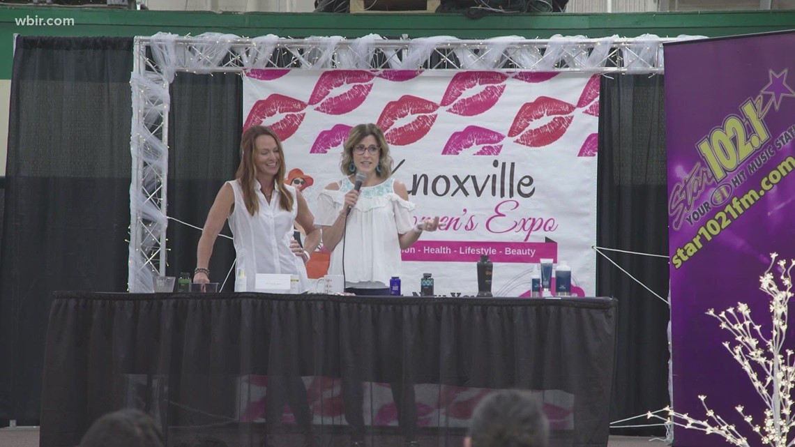 Sunday marks 3rd annual Knoxville Women's Expo
