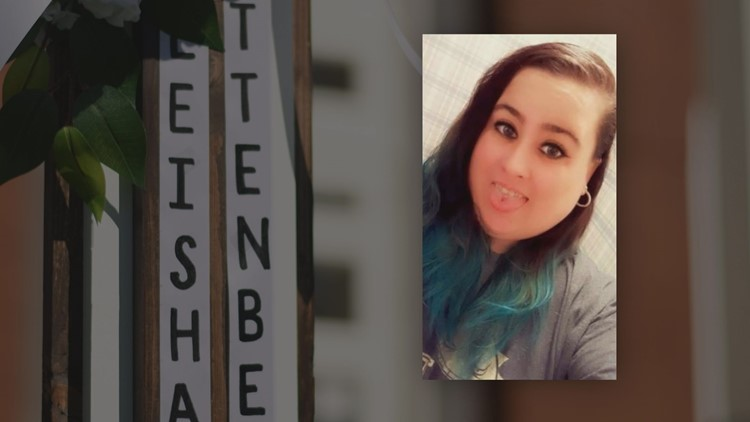 'She could have changed the world' | Family remembers tornado victim Leisha 'Liz' Rittenberry