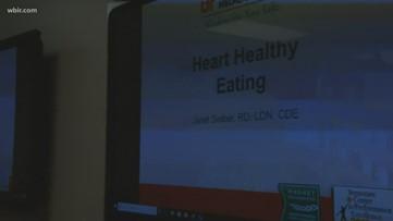 UT Medical Center 'Heartwise' provides heart help