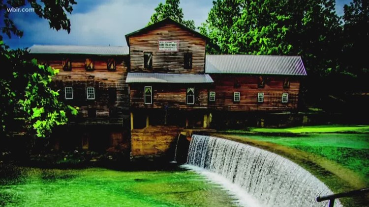 Ideas to plan your 2019 vacations around the state of Tennessee.