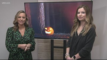 Halloween tips for your family