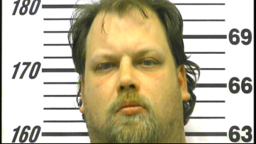 Hawkins County man arrested after 7 dogs found living in horrible conditions