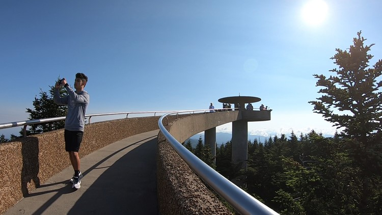 What you should know before you hike Clingmans Dome
