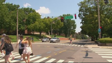 Driving You Crazy: Cumberland Ave.