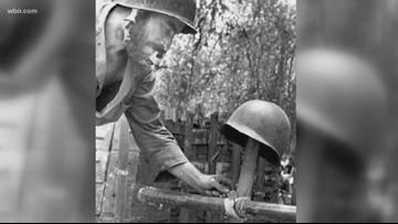 Service & Sacrifice: WWII veteran survives suicide mission