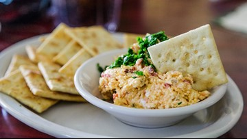 Applewood Pimento Cheese
