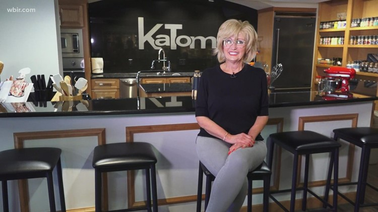 Made for Knoxville: Powerful female force leads KaTom to success