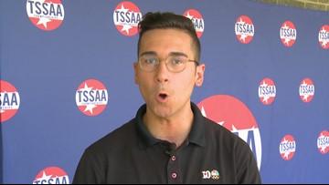 Webb, L&N STEM win 2019 tennis state championships
