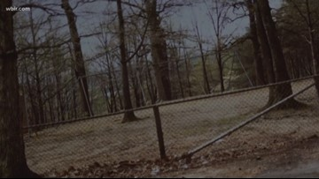Appalachian Unsolved: Murder in the Park ' Terry Lynn Kirkland
