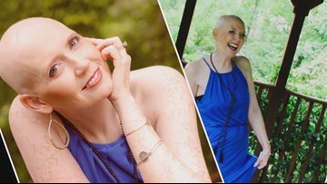 East Tennessee woman leaves legacy of perseverance, faith through cancer battle